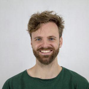 Tim Hofman | ThiemeMeulenhoff